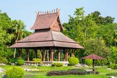 summerhouse zdjęcia royalty free