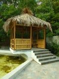 summerhouse Стоковые Фото