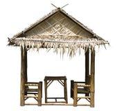 Summerhouse de la palma Fotos de archivo