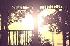Summerhouse Stock Images