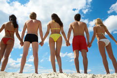 Summertime Stock Image