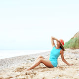 summertime Fotografia de Stock Royalty Free