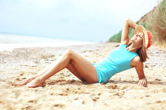 summertime Foto de Stock Royalty Free
