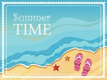 Free Summertime Royalty Free Stock Image - 43845376