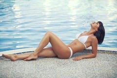 summertime Imagem de Stock Royalty Free