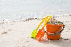 Summertime Royalty Free Stock Photography