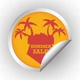 Summertime design Stock Photo