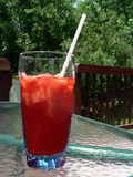 Summertime drink 3 Royalty Free Stock Images