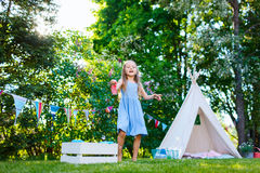 Summertime fun Stock Images