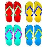 Summertime Fun beach Royalty Free Stock Image