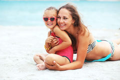 Summertime Royalty Free Stock Photo