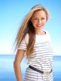 Summertime (medium format image) Royalty Free Stock Images