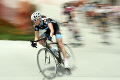The Summit Criterium 2011 Royalty Free Stock Image
