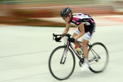 The Summit Criterium 2011 Royalty Free Stock Photography