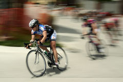 The Summit Criterium 2011 Royalty Free Stock Images