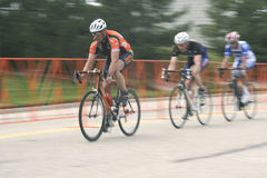 The Summit Criterium 2011 Royalty Free Stock Photos
