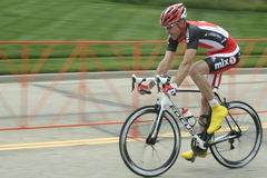 The Summit Criterium 2011 Stock Photography