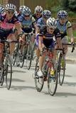 Summit Criterium Race Stock Images