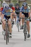 Summit Criterium Race Stock Photo
