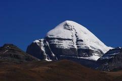 Free Summit Of Snow Mountains Stock Photos - 12490233
