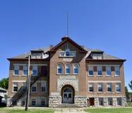 Sumner High School Stock Foto