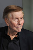 Sumner Redstone Stock Photo