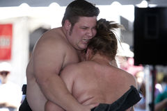 sumo Στοκ φωτογραφίες με δικαίωμα ελεύθερης χρήσης