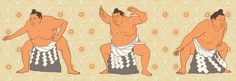Sumo Stock Photo