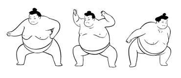 Sumo Stock Image