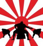 Sumo stock images