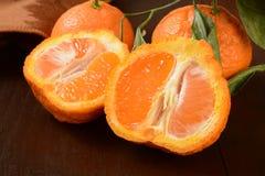 Sumo Oranges Stock Photos