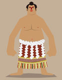 Sumo Wrestler Stock Photos
