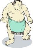 Sumo wrestler Stock Photos