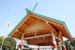 Free Sumo Wrestling House Stock Image - 61057471