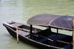 Sumpfgebiet Xixi im huangzhou, Zhejiang, Porzellan stockbilder