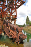 Supter Dredge Stock Photography