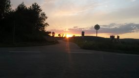 Sun3 Royalty-vrije Stock Fotografie