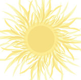 Sun Stockbilder