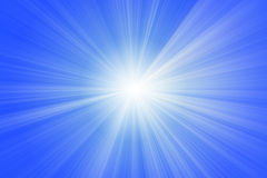 Sun Foto de Stock Royalty Free
