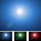 Sun Imagen de archivo libre de regalías
