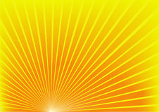 Sun. Background abstract color set Royalty Free Stock Photo