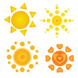 Sun Stock Photography