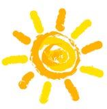Sun Stock Image
