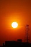 The Sun Fotos de archivo