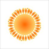Sun Royalty Free Stock Photography