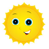 Sun Stockfotos