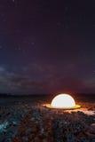 The Sun Photographie stock libre de droits