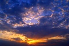 Sun Royalty Free Stock Image
