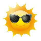 Sun Fotografia de Stock