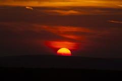 Sun9 Zdjęcie Stock